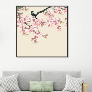 tranh canvas treo tuong chu chim nho 300x300 Trang chủ