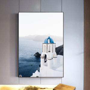 tranh canvas treo tuong santorini 300x300 Trang chủ