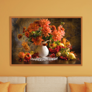 tranh canvas treo tuong tinh vat hoa qua 300x300 Trang chủ